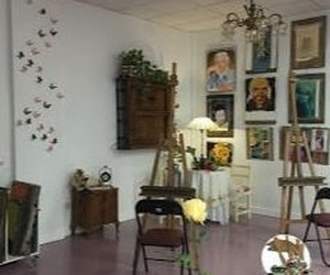 Academia de pintura Madrid.