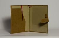 Portafolios PF-01626: Catálogo de M.G. Piel Moreno y Garcés