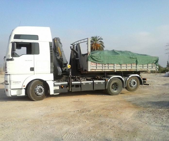 Gestion de residuos Murcia
