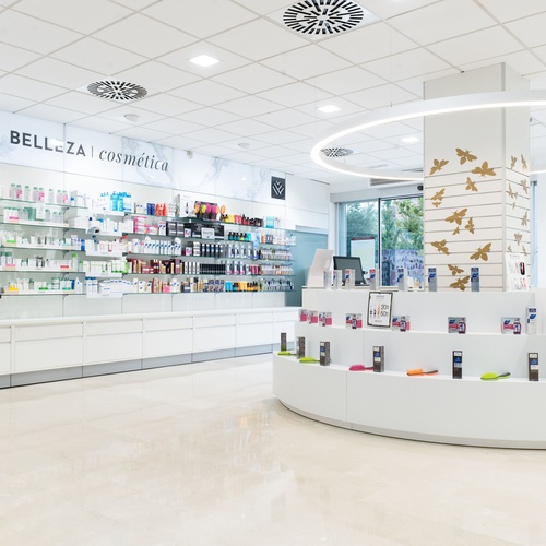 Farmacias en Zaragoza | Farmacia Marín Boloqui