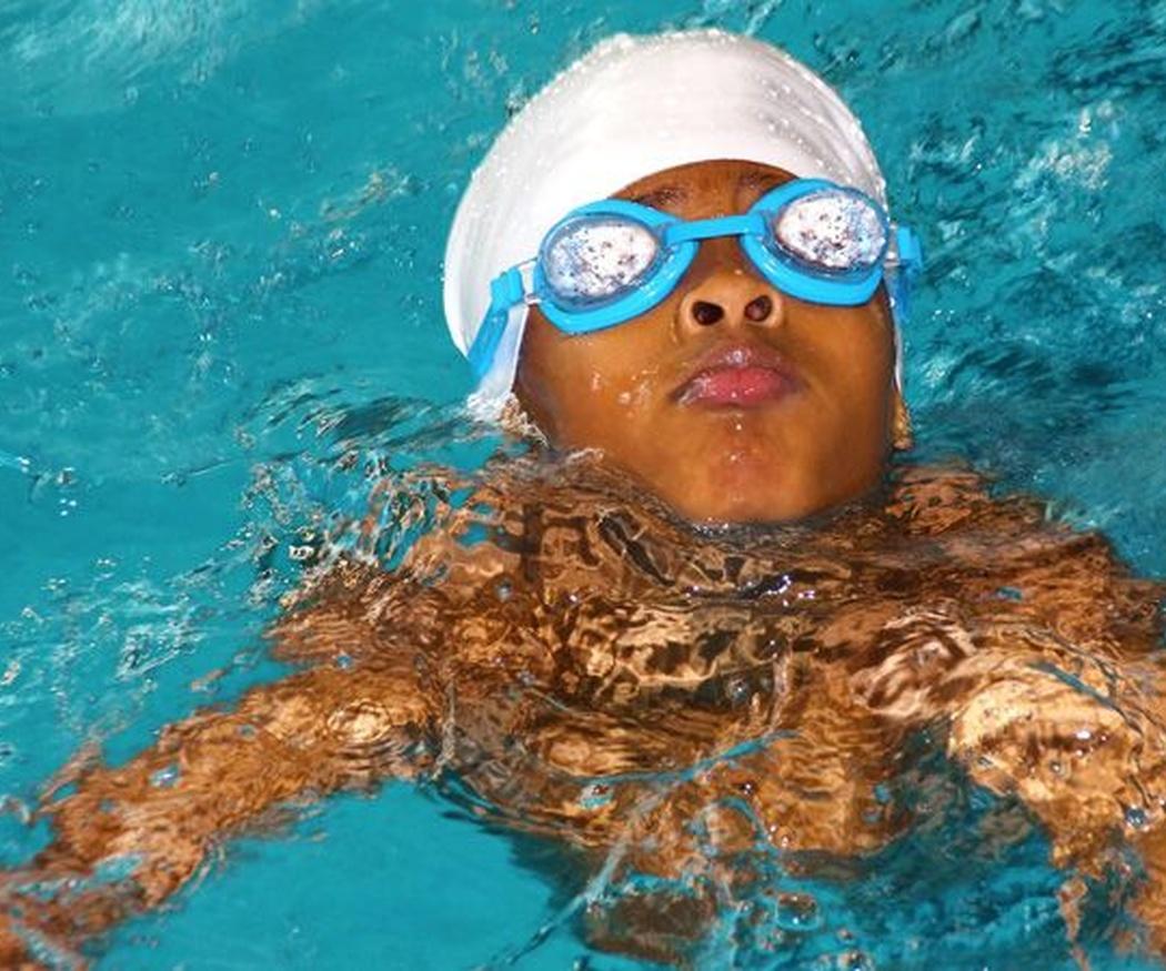La otitis y la natación