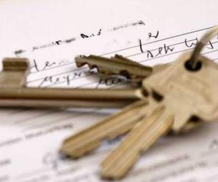 Reclamación contra cláusulas suelo a la banca