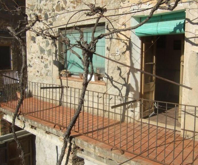 Ref.- U-464 - Venta Casa en Lloar: Inmuebles y fincas de Immobles Priorat