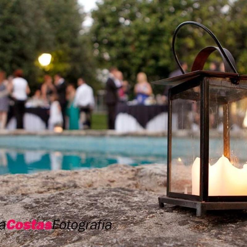 Fotografía de bodas: Servicios de Lorena Costas Fotografía