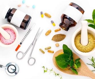 Kinesiologia: Terapias de Saüc Salut
