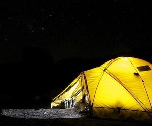 7 artículos que no puedes olvidar para acampar