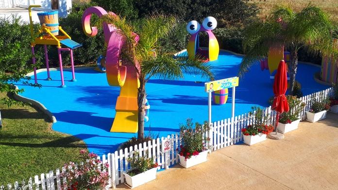 Gran Opening de Piruleto Splash. Ibiza