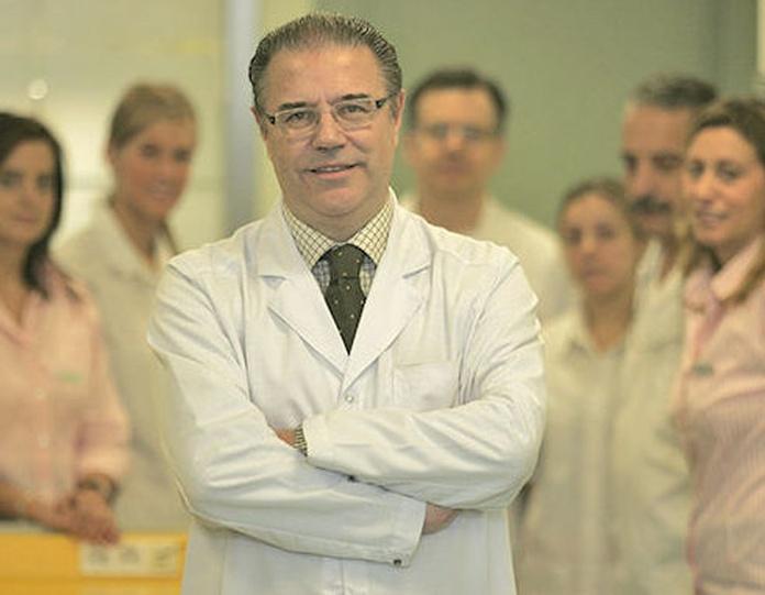 Dr.  Ibaseta