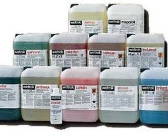 Útiles de limpieza Bizkaia: Productos de limpieza Bikaia de Saprolimp