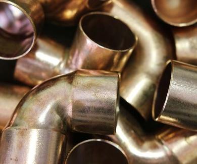 Empresas vascas del sector metal comparten buenas prácticas de minimización de consumos de materias