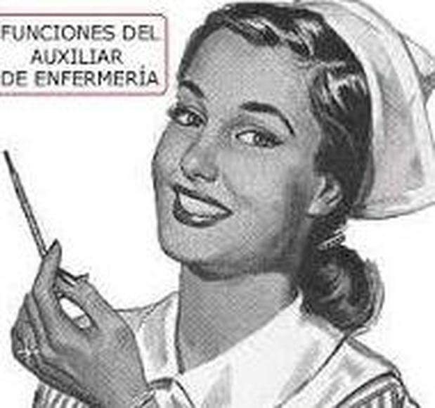 T.C. AUXILIARES DE ENFERMERÍA: Ofertadas 1.069 plazas SACyL.