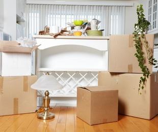 Algunos consejos para proteger objetos delicados en tu mudanza