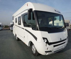 Itineo SB700 Modelo 2017