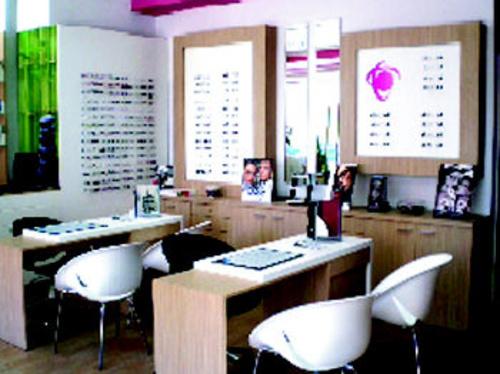 Picture of Ópticas in Ávila   Centro Óptico y Auditivo Simón