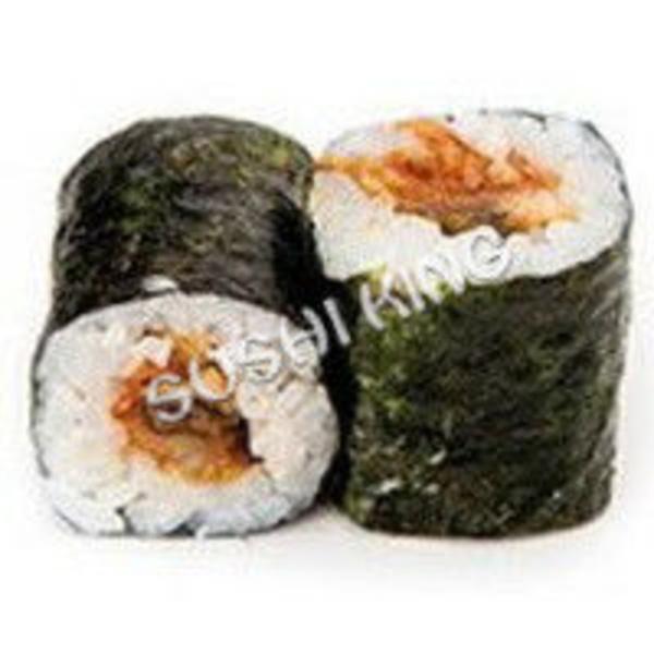 14. ANGUILA MAKI: Carta de Sushi King Restaurante