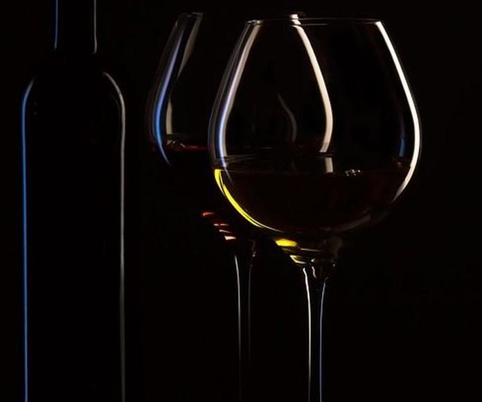 Vino de la Alpujarra: Vinos de Bodegas Los Jumillanos