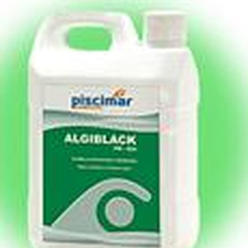 PM-Algiblack
