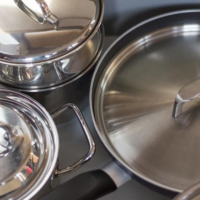 Descubre las ventajas que ofrecen los gaveteros de cocina