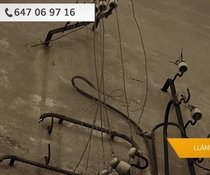 Galería de Electricidad en Cartagena | Conesan - Electric