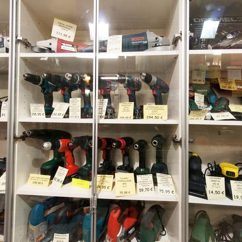 Afilado de cuchillos Barajas Madrid