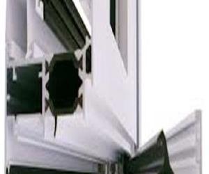 Ventanas de PVC - Aluminio