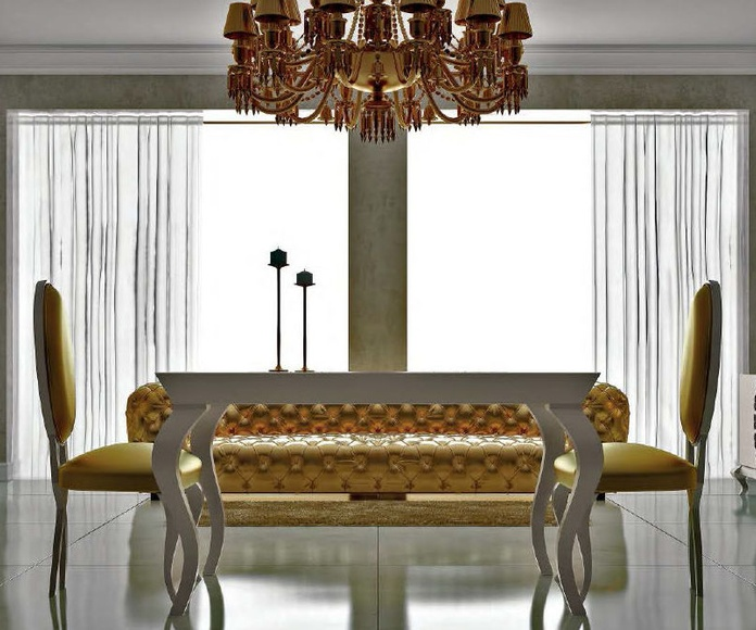 Furniture colección Klassic : Catálogo de muebles y sofás de Goga Muebles & Complementos