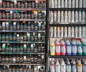 Todos los productos y servicios de Pinturas, Barnices y Papeles pintados: Trianacolor