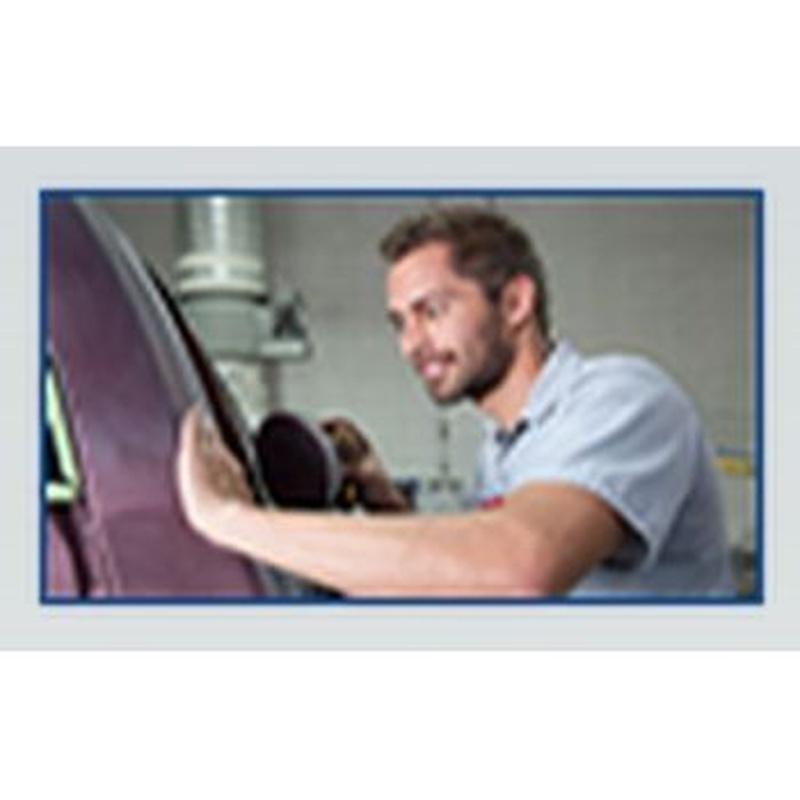 Mantenimiento de cabinas: Productos y Servicios de Carman Pinturas