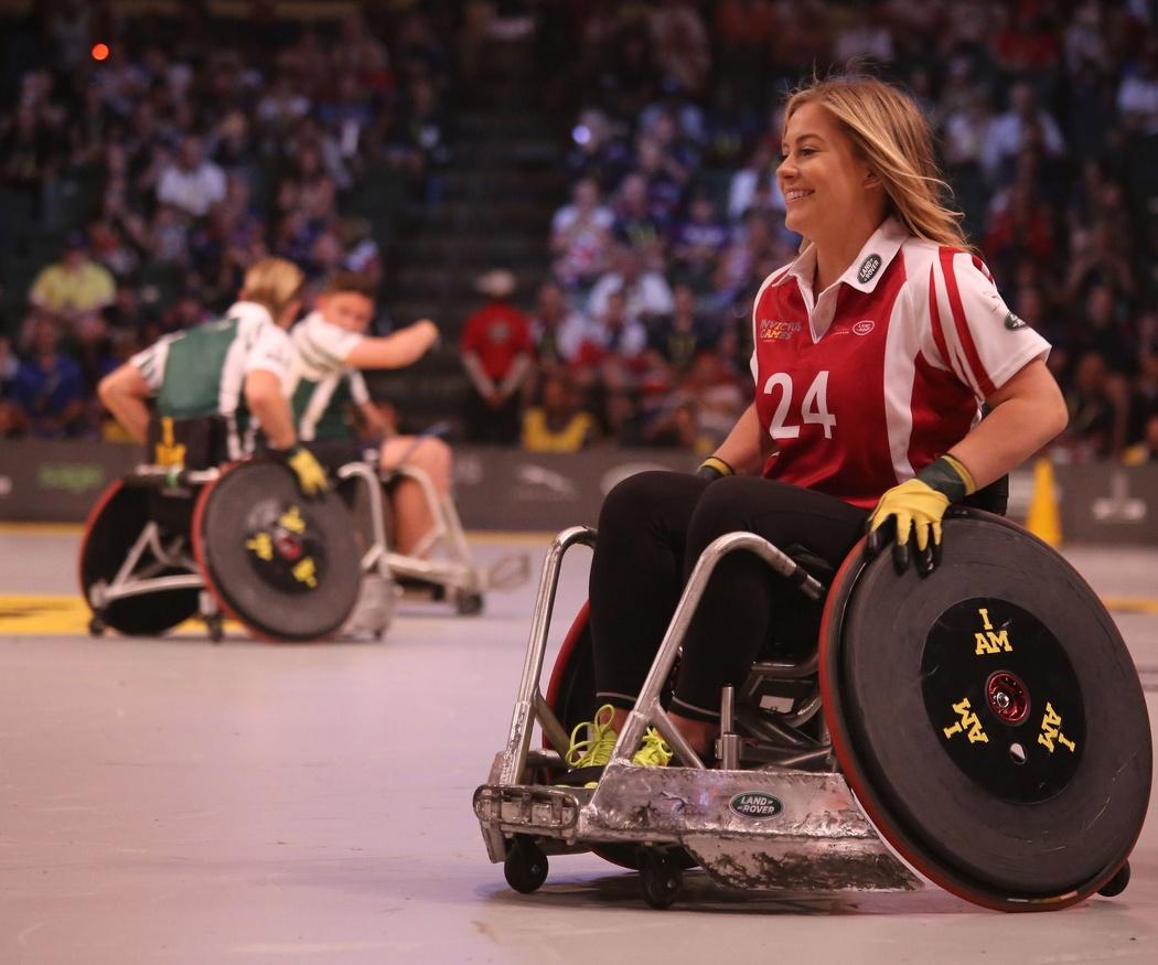 Tipos de sillas de rueda