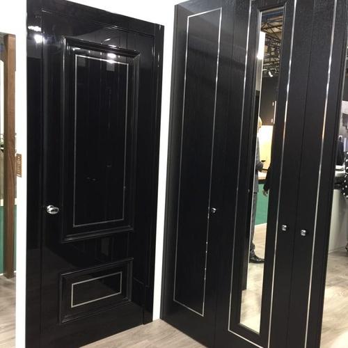 Puertas blancas en Gandia | Puertas Pucho