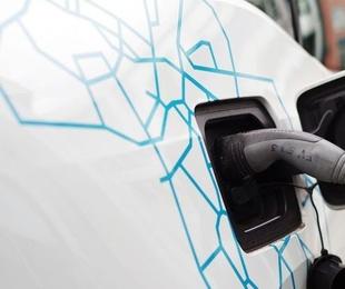 Vehículos eléctricos en auge
