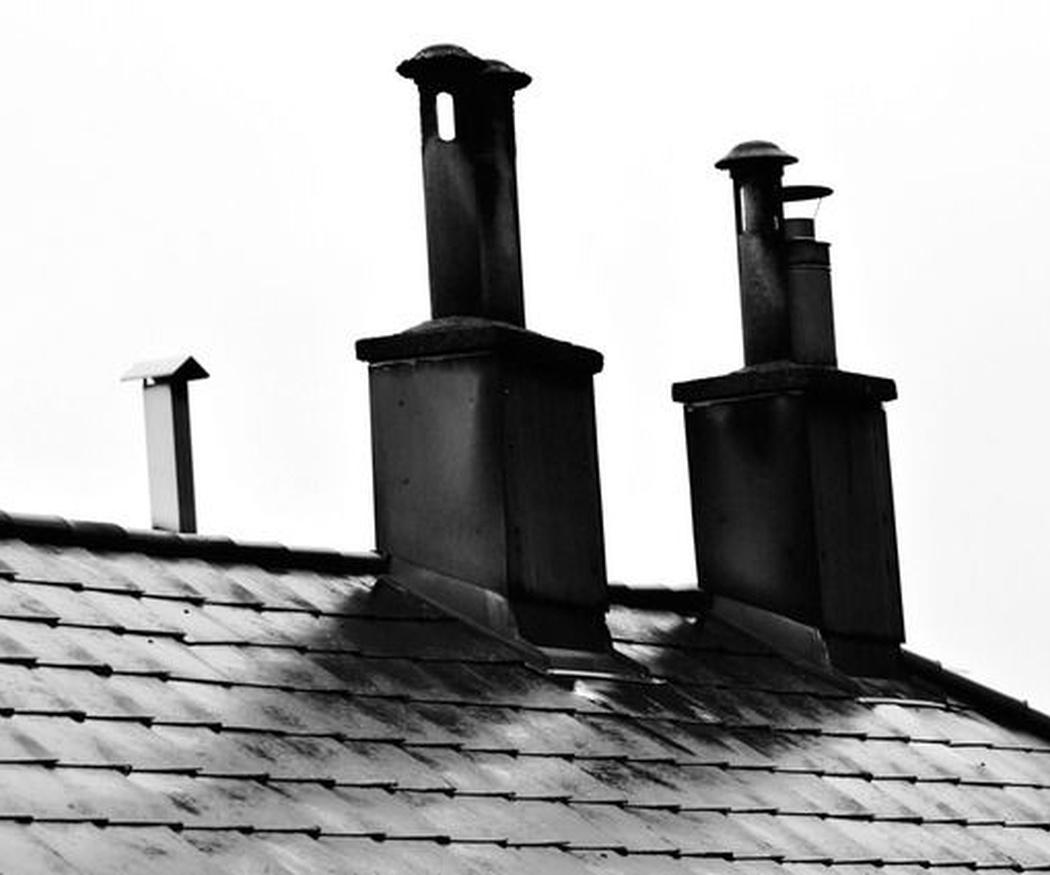 Las chimeneas, la nueva tendencia en la decoración de interiores