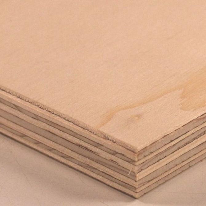Las maderas más resistentes a la humedad