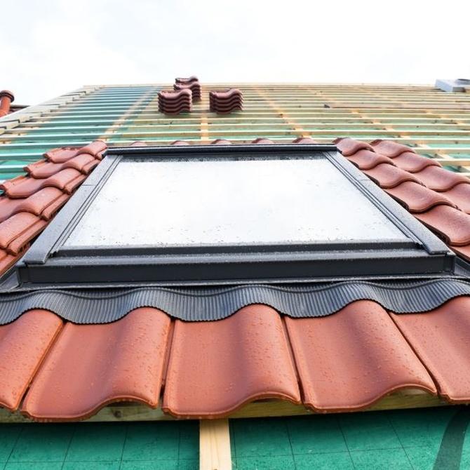 Algunas claves para pintar e impermeabilizar fachadas