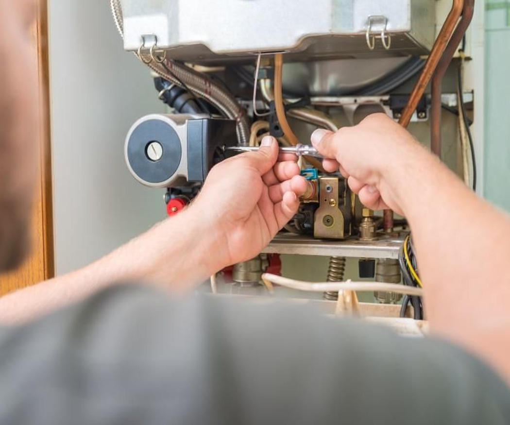 ¿Cómo evitar la congelación en el sistema de tu calefacción?