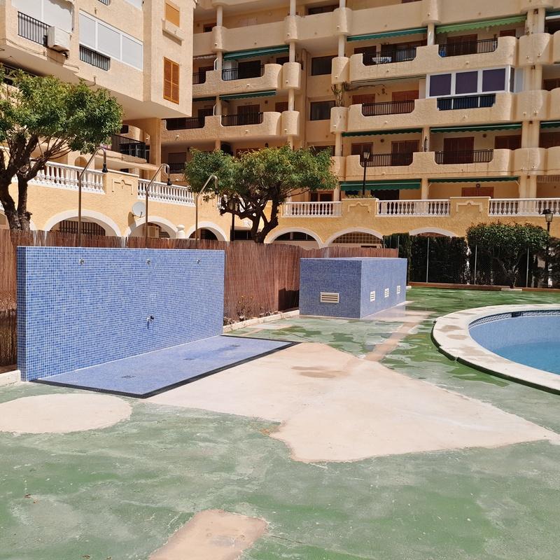 Reformas de piscinas: Servicios de Reformalias