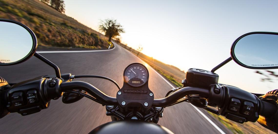 Comprar moto en l´Eixample de Barcelona de gran cilindrada