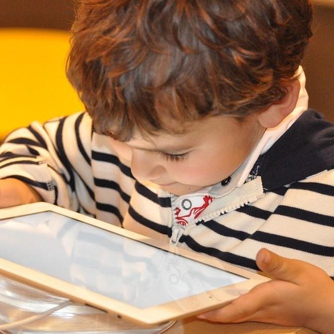 Las nuevas tecnologías en educación infantil
