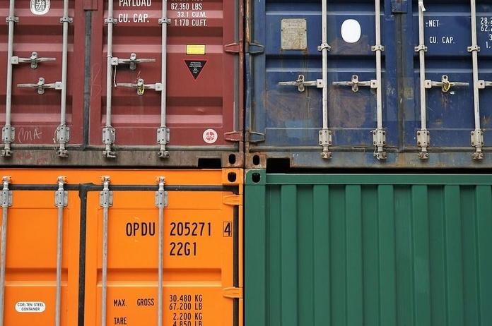 Almacenaje: Servicios de Sea Shipping Spain