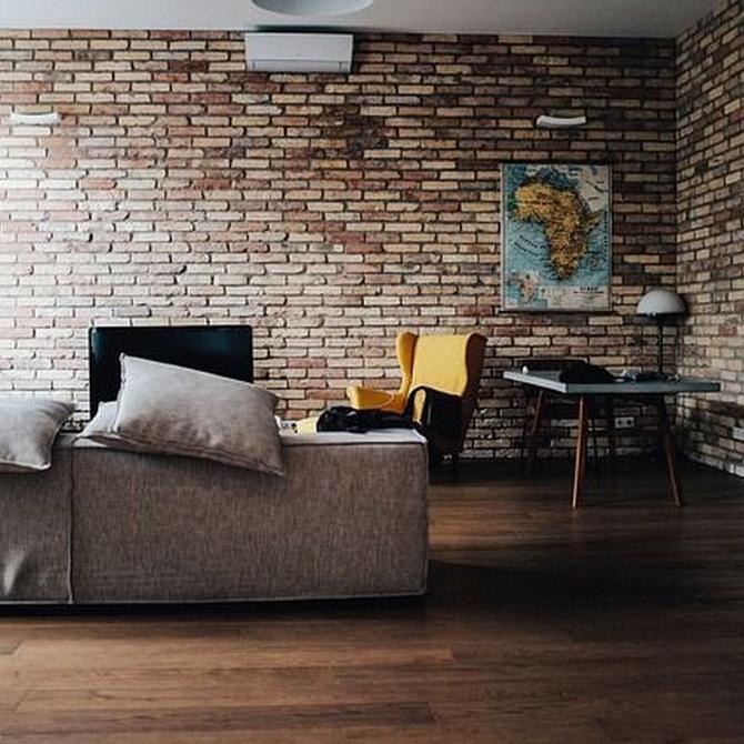 Los mejores materiales para tu nueva vivienda