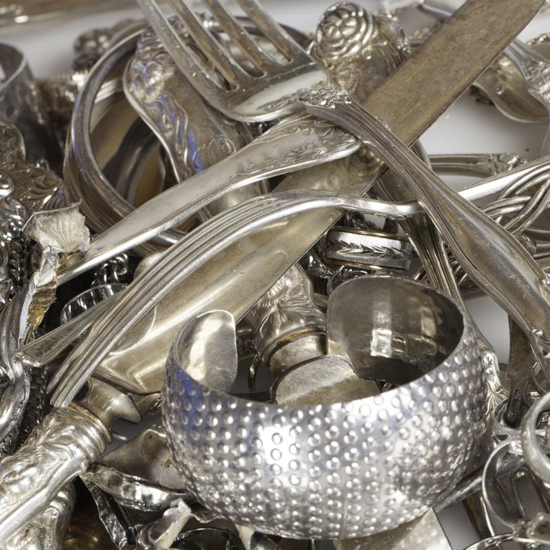 Reparación de joyas y relojes: Servicios de Joyería Madrid