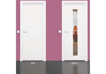 Modelo 9209 Puerta lacada de calidad PREMIUM en Madrid