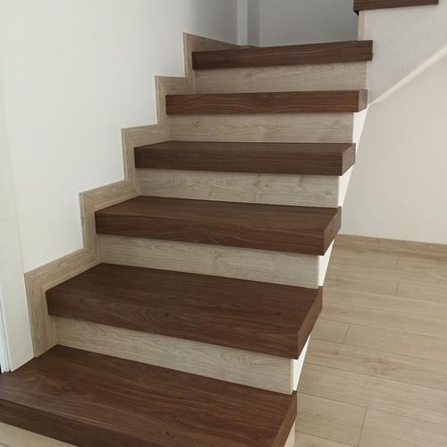 Reformas: Diseño y montaje de escaleras
