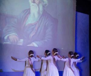 Danza clásica del Sur de Asia