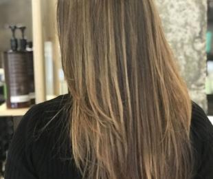 Los beneficios de la Taninoplastia en invierno (por Sonia Atanes) peluqueria en Madrid