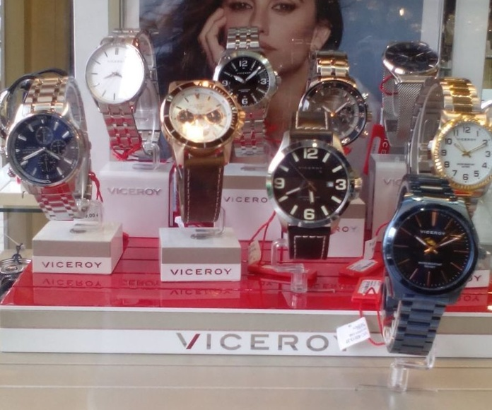 Relojes Viceroy chico