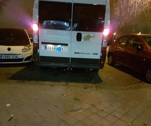 Enganchas de remolque para cualquier furgoneta en Madrid centro