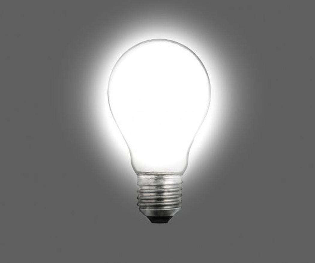 Cómo elegir las bombillas de casa