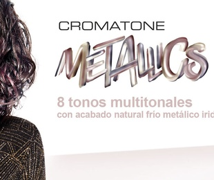 MONTIBELLO CROMATONE METALLICS