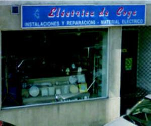 Electricidad en Vigo | Eléctrica de Coya
